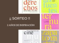 2 AÑOS DE INSPIRACIÓN